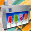 De Maker van de ijslolly met 4PCS Vormen