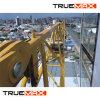 Flache Oberseite-Turmkran 40 Meter-Arm