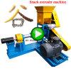 中国の豆の米のコーンフレークのスナックの押出機機械