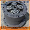 Kobelco sk250-6 de Hydraulische Versnellingsbak van de Vermindering van de Schommeling voor Verkoop