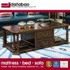 Американский кофе из дерева в таблице для домашней мебели (В841)