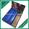 Caixa de cartão feita sob encomenda do indicador de cor para a venda por atacado em China