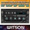 Voiture de l'écran tactile de Windows Witson DVD pour Toyota Corolla 2000 2006 Hilux 2001 2011