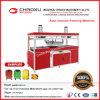 Ober-Niedrigerer Heizungs-Gepäck-Koffer-Beutel-automatisches Blasen-Vakuum, das Maschine bildet