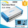 Shi-400W-24V-220V 21.6~32VDC 태양 순수한 사인 파동 변환장치
