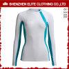 Предохранитель Swimsuit причудливый женщин длинней напечатанный втулкой опрометчивый (ELTRGI-38)