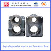 Boîtier malléable de réducteur de transmission de fer des pièces d'auto avec OIN 16949