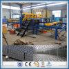 De versterkende CNC Gelaste Concrete Machine van het Netwerk van de Staaf van het Staal