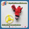 Het hete Stuk speelgoed van de Lanceerinrichting van de Schijf van de Verkoop Plastic Vliegende voor Jonge geitjes