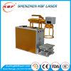 Macchina di vendita calda della marcatura del laser per industria di metallo