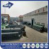 Atelier bon de construction de structure métallique de Qingdao de modèle pour l'industrie