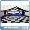 Het Platform Dance Floor van Dance Floor van het Triplex van Rk 4FT X 4FT
