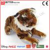Realistic Soft Peluche Stuffed Tiger Tiger Toys