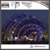 Armature en aluminium de toit de voûte d'armature d'étape d'armature de toit d'étape de concert
