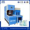Precio de la máquina de la botella plástica semi automática del animal doméstico que sopla/botella de relleno del agua semi que hace la máquina