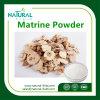 Хорошее качество 98% порошком Matrine HPLC белым