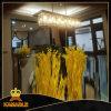 Iluminação do candelabro da decoração da sala de jantar (KAG0007)