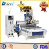 Uitstekende kwaliteit! CNC Houten Scherpe Machine 1325 van de Gravure