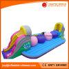 Festa de diversão infantil inflável Jogo de obstáculos Playground (T8-650)