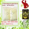 Hochwertiger Fentanyls-VermittlerN-Phenethyl-4-Piperidone Npp 1-Phenethyl-4-Piperidone CAS 39742-60-4 Mexiko