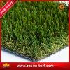 Het anti-uv Openlucht Synthetische Kunstmatige Gras van de Decoratie voor Tuin
