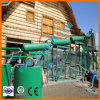 Pianta ricostituita dell'olio residuo con tecnologia di distillazione a combustibile diesel