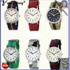 Yxl-140 het promotieHorloge van de Armband van het Ontwerp van de Mode van de Horloges van de Vrouwen van Dame Dress Watch Nylon Nato Riem Heetste Toevallige Eenvoudige