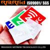 ISO14443 Grabable Ntag213 NFC Antena Etiqueta