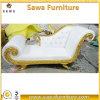 実質の結婚式の装飾的なソファのソファーの製造