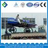 Pulvérisateur de boum d'entraîneur de machines agricoles avec la pompe