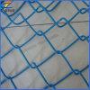 Engranzamento de fio revestido da ligação Chain do PVC do campo de futebol (fábrica direta)