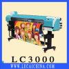 용해력이 있는 인쇄 기계 (2.2m 폭)