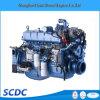 Китайский двигатель тележки Weichai Wp10