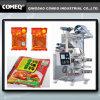 Máquina de Acondicionamento com molho de pimenta automática