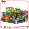 Geschäftsversicherungs-anerkanntes Vergnügungspark-Kind-weiches Spiel-Geräten-Innenspielplatz für Verkauf