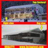 Bewegliches freies doppelter Decker-Festzelt-Zelt für Hochzeit