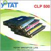 Cartouche de toner de couleur pour le CLP 500 de Samsung