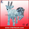 Luz de acrílico de la decoración de la Navidad con LED (PRO11)