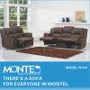 Mobiliário, sofá, poltrona reclinável sofá, sofá de couro moderno