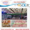 Hoja de mármol del PVC que extruye la máquina con 10 años de fábrica