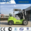 CSSN Ascenseur 3 Ton Chariot élévateur gaz