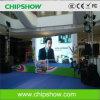P4 de alta definición Chipshow etapa pantalla LED SMD Alquiler