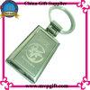 自由な型の料金が付いているブランク金属Keychain