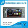 Auto-radio 2 DIN para Ford con el GPS 3G iPod