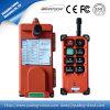 Grue à distance sans fil de contrôleur à télécommande (F21-6S)