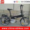 2014 New Model Electric Folding Bicycle (JSE30)