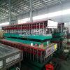 Linea di produzione di modellatura grattare della plastica di rinforzo vetroresina