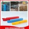 Биты инструмента дешевого Lathe CNC хорошего качества цены поворачивая от большой фабрики