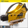 Volvo Ec480d Ec380 DEZEMBER 460 Haydraulic Breaker mit Excavator