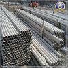 Stainlesssの鋼鉄継ぎ目が無い円形の管304